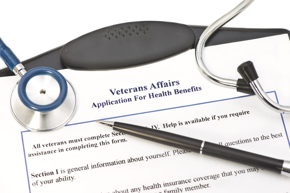 you can still enroll in Medicare Advantage if you get VA benefits